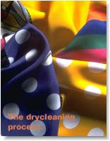 The Drycleaning Process
